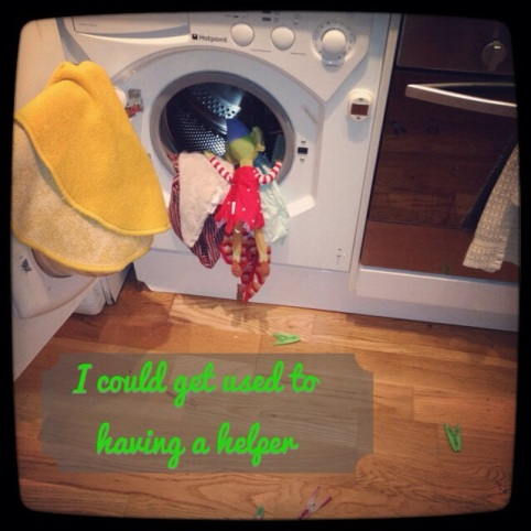 Dec 5th - Taking tips from Dobby the House Elf
