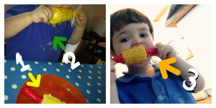 Sweetcorn love