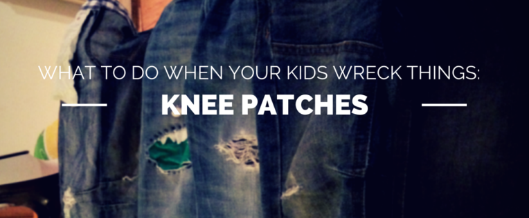 knee patches